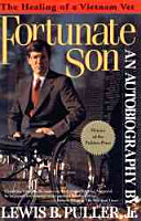 Fortunate Son : in the vietnam war recounts...