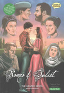 Romeo and Juliet the Graphic Novel   Quick Text