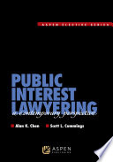 Public Interest Lawyering
