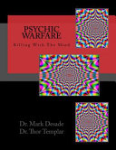 Psychic Warfare Book PDF