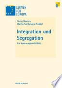 Integration und Segregation
