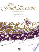 The Four Seasons   Le Quattro Stagioni