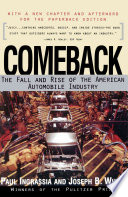 Comeback : a saga of greed and stubbornness,...