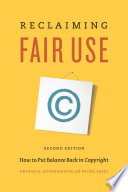 Reclaiming Fair Use
