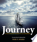 Journey   A Traveller s Guide to Leadership