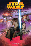 Star Wars  Episode Three  Revenge of the Sith