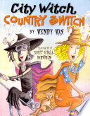 City Witch Country Switch book