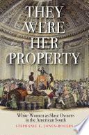 Book They Were Her Property