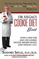 Dr  Siegal s Cookie Diet Book
