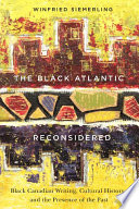 The Black Atlantic Reconsidered