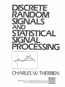 Discrete Random Signals and Statistical Signal Processing