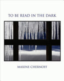 To be Read in the Dark