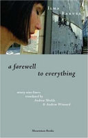 A Farewell to Everything