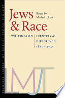 Jews And Race