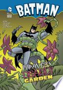 Book Batman  Poison Ivy s Deadly Garden