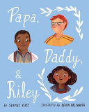 Papa  Daddy  and Riley Book PDF