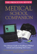 Medical School Companion