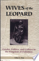 Wives Of The Leopard
