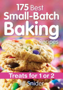 175 Best Small Batch Baking Recipes