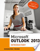 Microsoft Outlook 2013  Introductory