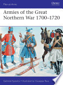 Armies Of The Great Northern War 1700 1720