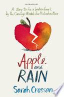 Apple & Rain Export by Sarah Crossan