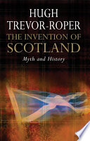The Invention Of Scotland