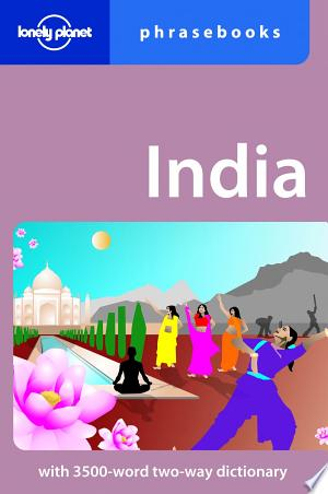 India - ISBN:9781741791419