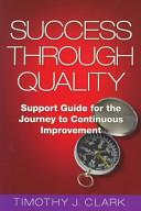 Success Through Quality