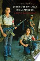 Stories of Civil War in El Salvador Book PDF