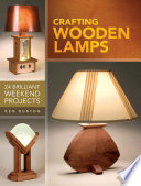 Crafting Wooden Lamps