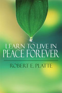 download ebook learn to live in peace forever pdf epub