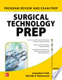 Surgical Technology PREP