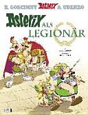 Asterix 10  Asterix als Legion  r