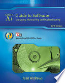 Ebook A+ Guide to Software: Managing, Maintaining, and Troubleshooting Epub Jean Andrews Apps Read Mobile