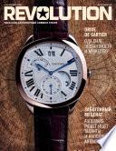 Журнал Revolution No46, сентябрь 2016