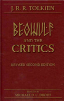 Beowulf and the Critics