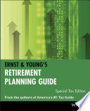 Ernst Young S Retirement Planning Guide