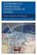 Networks of Knowledge Production in Sudan