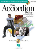 Play Accordion Today