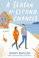 A Season for Second Chances Book