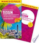 MARCO POLO ReisefŸhrer Tessin