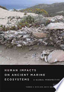 Human Impacts on Ancient Marine Ecosystems