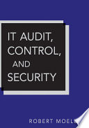 IT Audit  Control  and Security