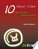 10 ideas clave  Educaci  n emocional