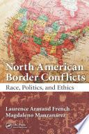 North American Border Conflicts