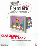 Adobe Premiere Elements Classroom in a Book