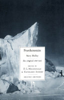 Frankenstein by Debra Doyle
