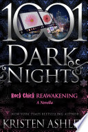 Rock Chick Reawakening book