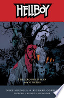 Hellboy Volume 10  The Crooked Man and Others